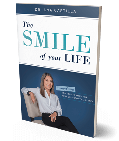 The Smile of Your Life - Book Cover